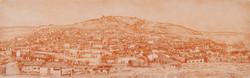 ANTONIO EGEA - Alquife (sin fecha) Aguafuerte sobre papel