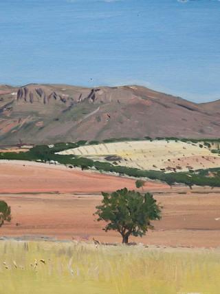Sierra de María, Chirivel