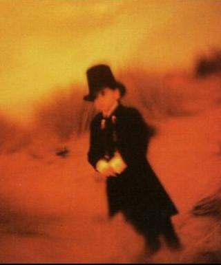 El Hombre pequeñito. 1989