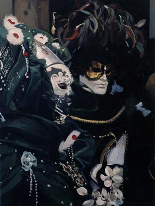 Maschera V