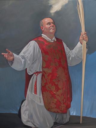 El Beato Juan Ibáñez.