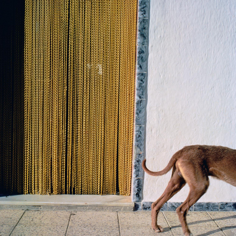 Aguamarga, 1990