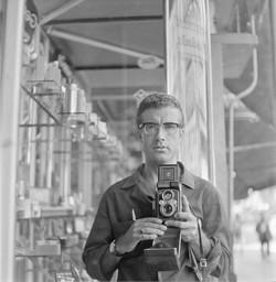 Autorretrato, 1965