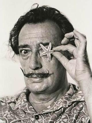 """""""Dali"""". 1958"""