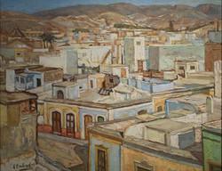 CAÑADAS_Terraos_de_Almeria_1966_oleo-lienzo
