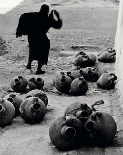 Tabernas, 1962