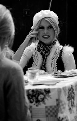 Brigitte Bardot, Shalako, 1968