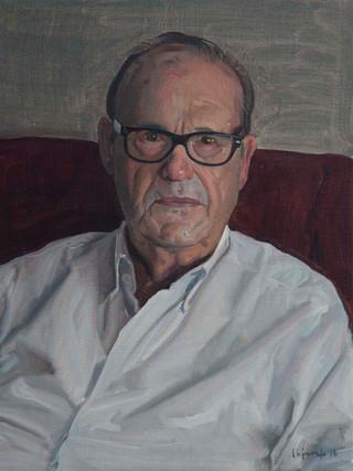 Alfonso Hernández Espín