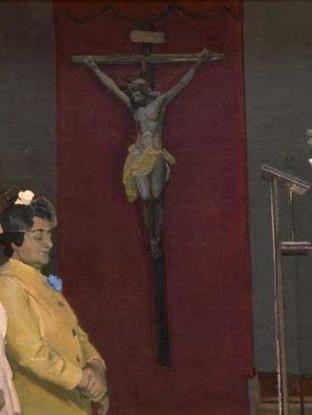 La boda (2001)