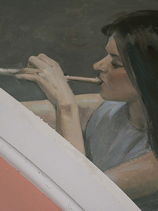 Ángel trompetero