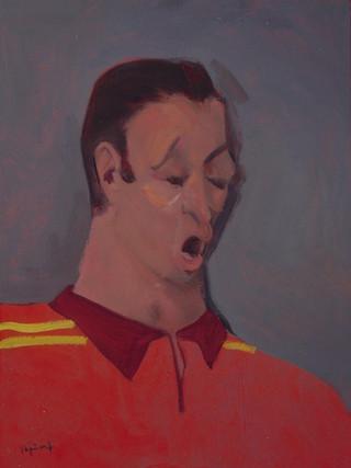 Futbolista (2000)