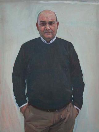 Pepe Bernal