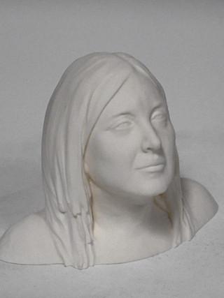 Busto De Rita