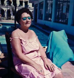 Roquetas de Mar, 1973