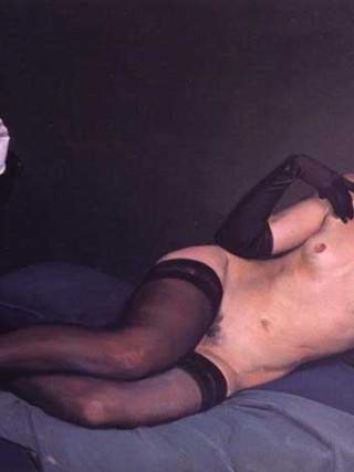Desnudo Veneciano I