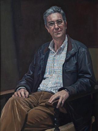 José Domingo Lentisco Puche