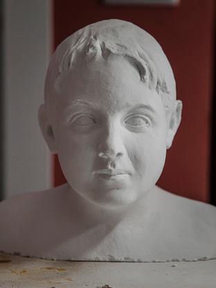Busto De Alfredo