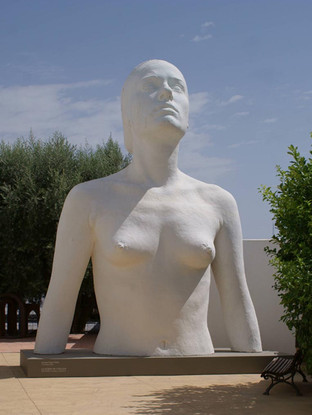La mujer de Coslada. 2010