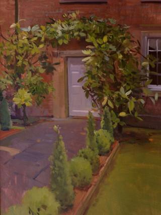 La Casa de Derek en Connock