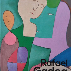 Rafael Gadea (1953 - 2017)