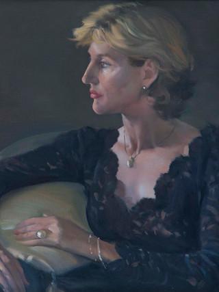 Lady Normanton.