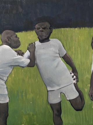 El entrenamiento (2003)