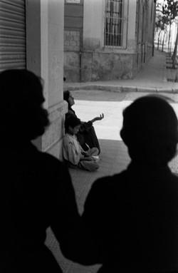Almería, 1956