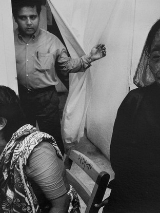 Mujeres quemadas, Bangladesh. 1999