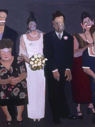Retrato nupcial (2001)