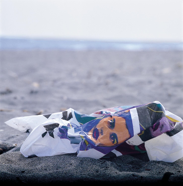 Las Negras, 1995