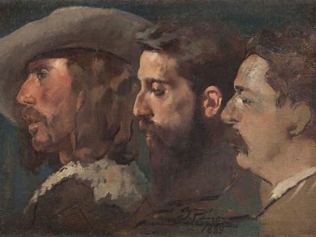 Museo Ibáñez inaugura dos exposiciones con las últimas obras incluidas en la colección