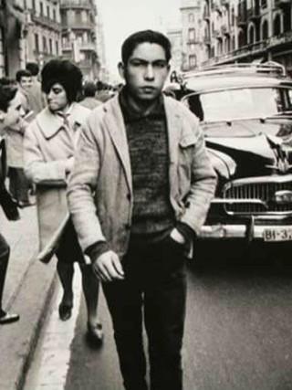 """""""El piropo"""". 1962"""