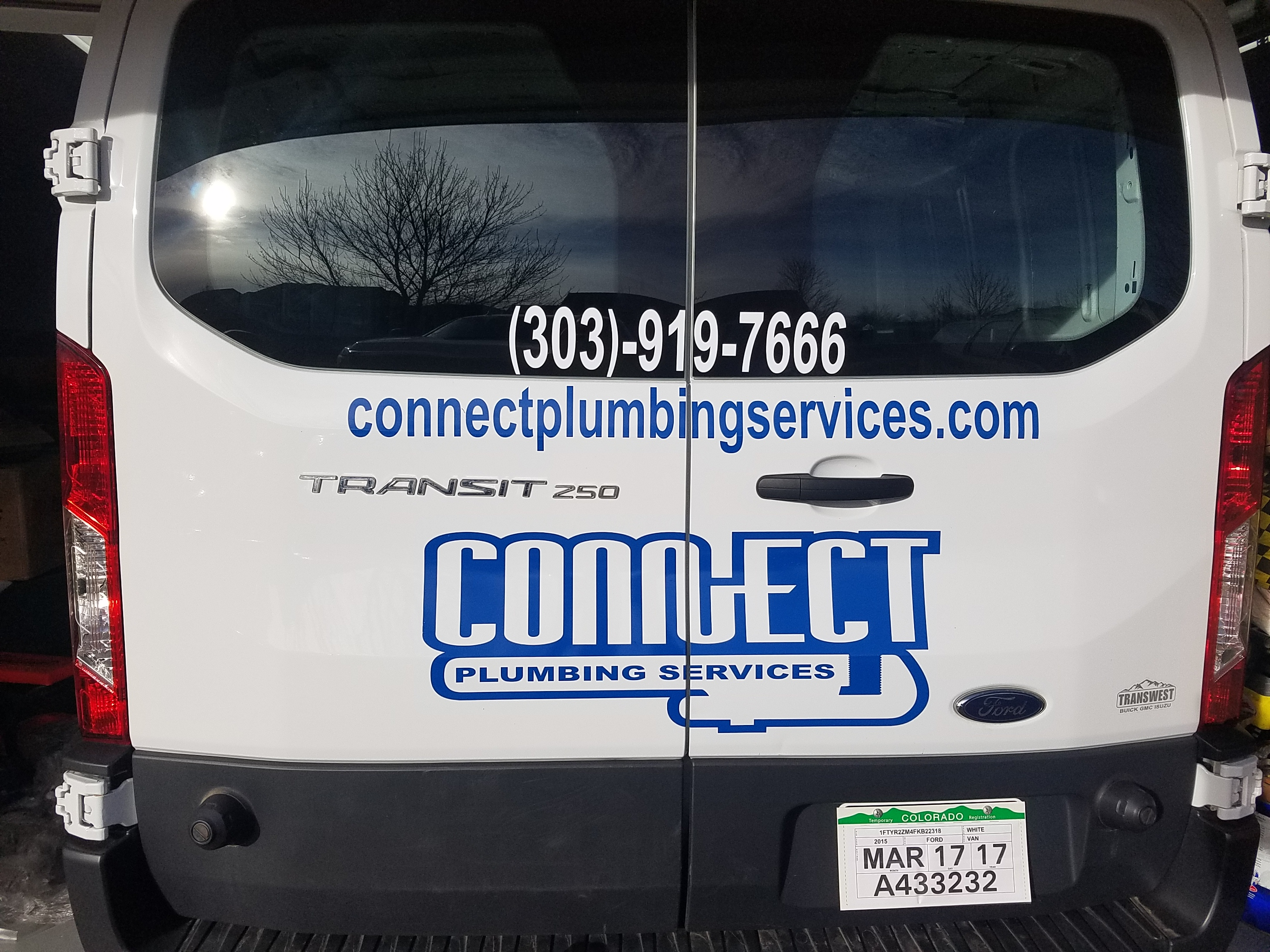 connect van 4