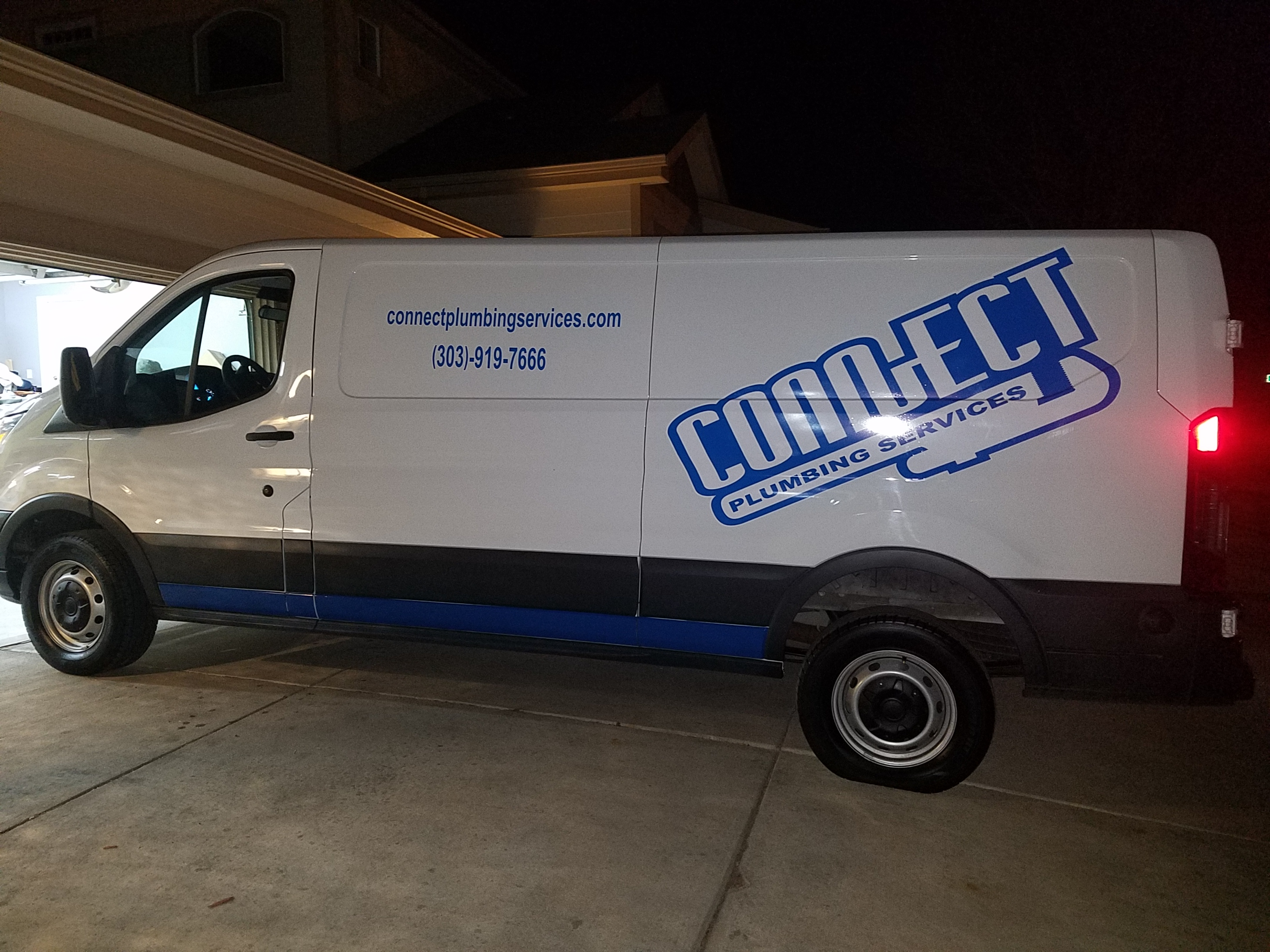 connect van