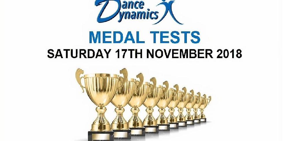Medal Test
