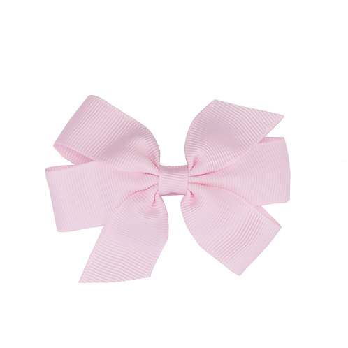 Pinwheel Bows Fairy Floss