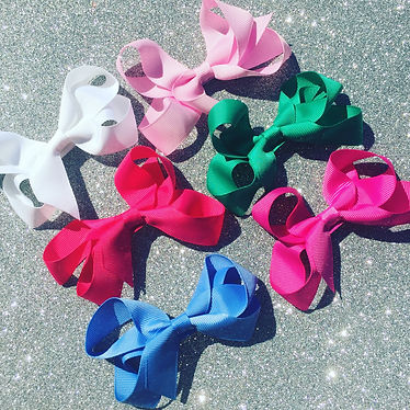 Loopy Bows Little Bow Peeps Australia
