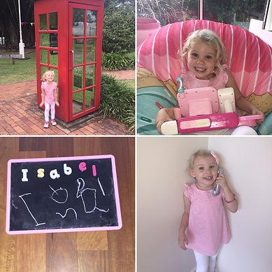Contact Little Bow Peeps Australia