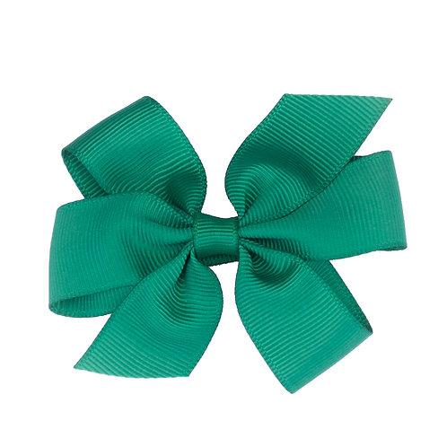 Pinwheel Bows Emerald