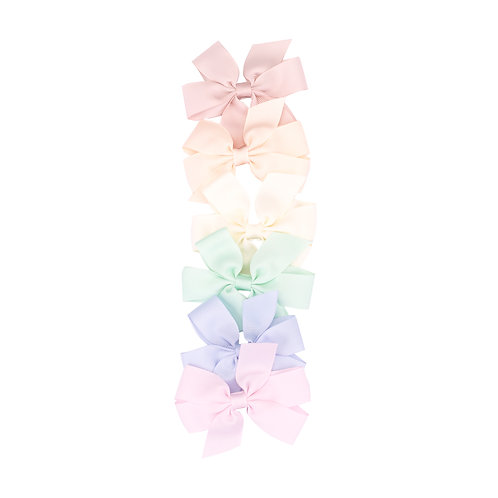 Pretty Pastels Large Pinwheel Collection