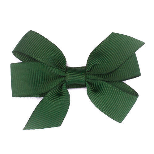 Pinwheel Bows Holly