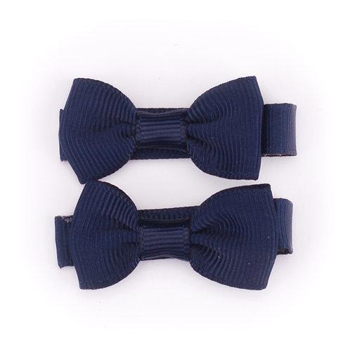 Bow Tie Bows Midnight