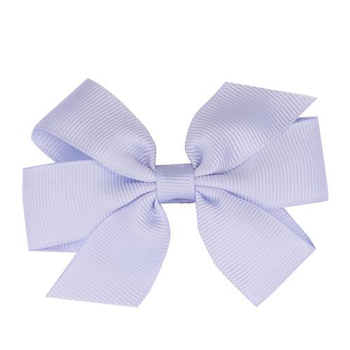 Pinwheel Bows Peep Blue