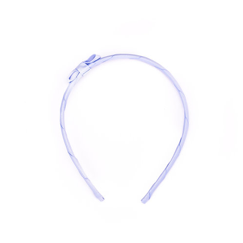 Bow Tie Headband Bow Peep