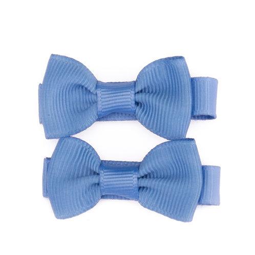 Bow Tie Bows Cornflower
