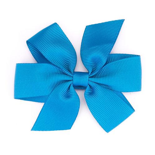 Pinwheel Bows Azure