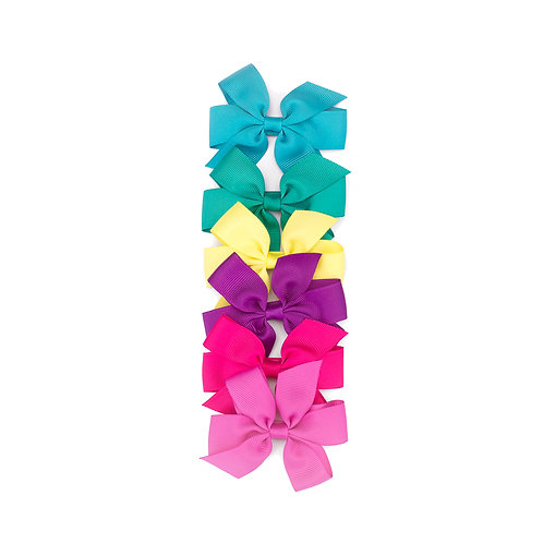 Beautiful Brights Large Pinwheel Collection