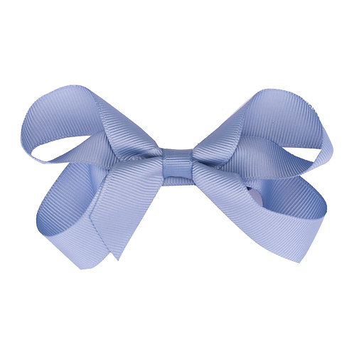Loopy Bow Bluebell
