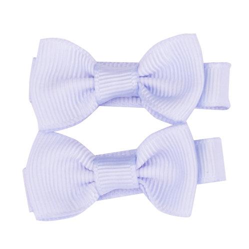 Bow Tie Pair Bow Peep
