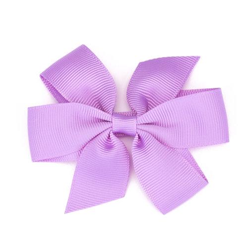 Pinwheel Bows Lavender